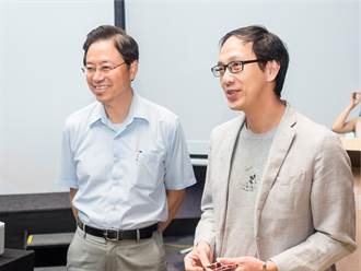 《科技》鴻海旗下富盈數據,明辦內容流量變現AI論壇