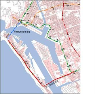 旗津可望納入捷運系統路線 串接亞灣和駁二特區