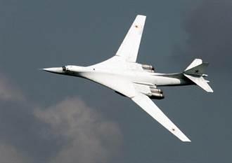 核戰烏雲密布 俄頻遣戰略轟炸機飛越北極地中海