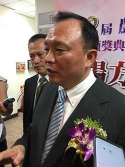 北農董座新人選 林聰賢:考量專業人士