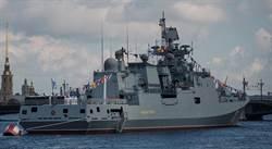印度有條件購俄4艘護衛艦 技術轉移2艘國造