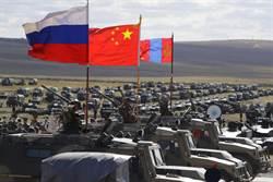 中俄演習 陸網媒胡扯造謠 共軍官網:非治理不可
