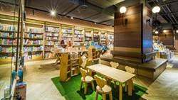 誠品進駐桃園    推桃竹最大兒童書店、文創平台expo