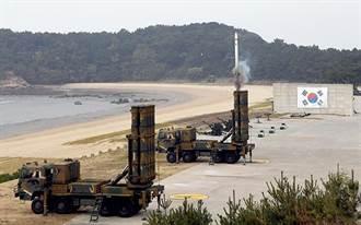 韓國研發電磁冷發射系統 可增進飛彈升空成功率
