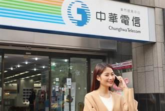 賣iPhone XS花招盡出 中華電找了World Gym助陣