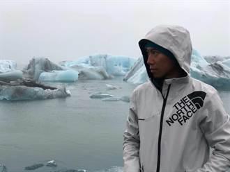 超馬好手陳彥博 冠軍款北面外套限量開售