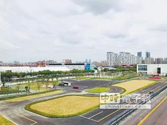徐匯西岸 打造全球城市卓越水岸