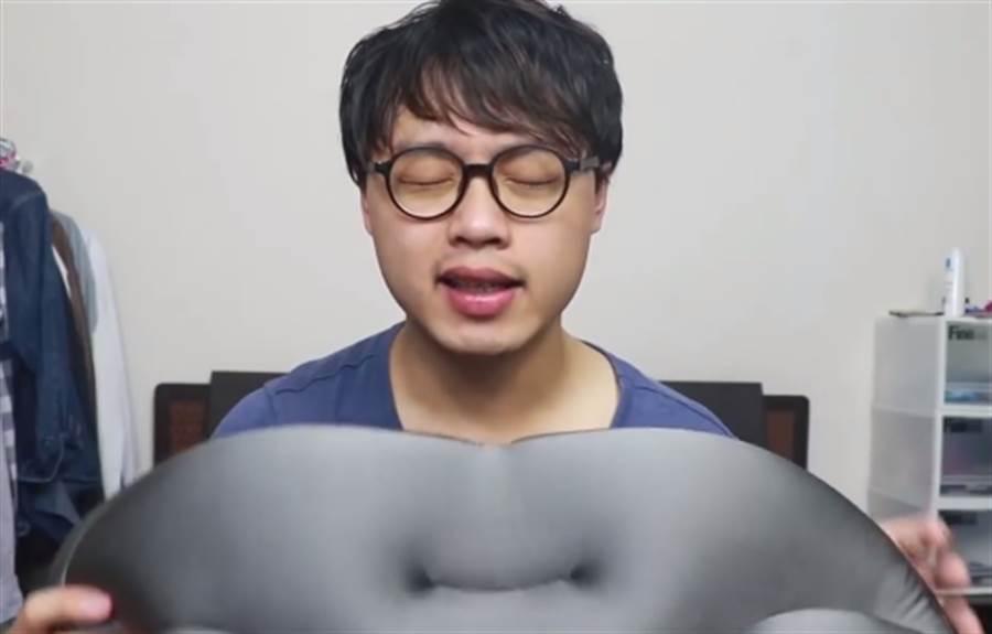 韓國超熱銷「麻藥枕頭」!治療師試用卻睡到頭痛欲裂?