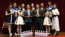 中華田協成立東京辦事處 提前備戰2020奧運