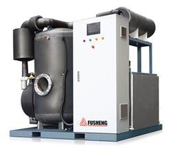 復盛真空蒸餾機 降低金屬廢液排量