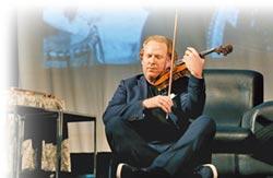 大師超隨興 小提琴演奏西塔琴曲