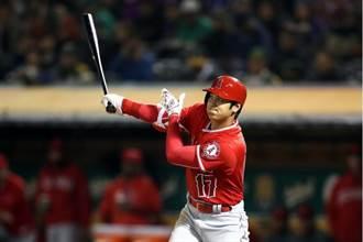 MLB》大谷連3戰得分、寇沃特轟滿貫 天使逆轉擊敗運動家