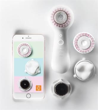 邁向智能世代 洗臉機推專屬APP管家