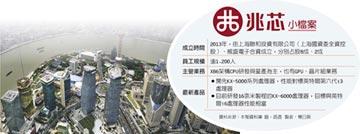 衝刺CPU 刘鹤视察上海兆芯