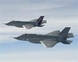 美參院通過6740億美元國防預算 採購近百架F-35