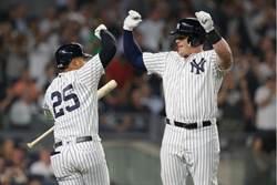 MLB》就是不讓世仇封王! 洋基3轟打退紅襪