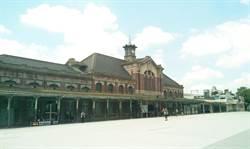台中車站前廣場完工 調整22條公車路線