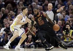 NBA》湯普生明年不願降薪留隊 勇士五星戰線將解體