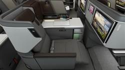長榮航空首架787夢幻客機 即將抵台