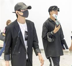 韓男團VIXX LR來台 明晚台北開唱