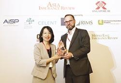 國泰人壽 獲亞洲最佳保險業科技獎