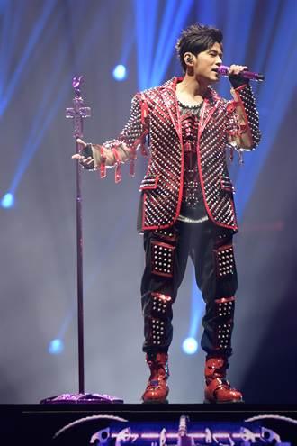 周杰倫「地表最強2世界巡演」亞洲最終回 12月澳門登場