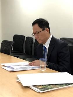 丁守中:民進黨炒作假新聞  是打假還是碰瓷?