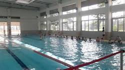 體育署公布泳池查核結果 47家不合格