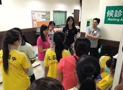 桃文昌國中 200學生食物中毒上吐下瀉