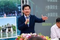 生活更優質便利!林佳龍向中市北區報告交通水利政績