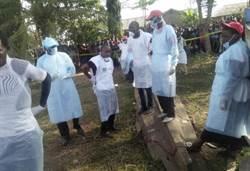 悲劇!坦尚尼亞渡輪在湖中沉沒 恐200死