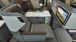 10月底載客 長榮航首架787夢幻客機