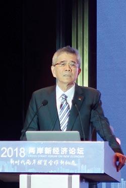 周俊吉:心經濟是新經濟核心要素