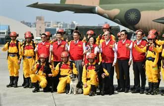 蔡總統指示政院盤整災防改革措施一年內完成