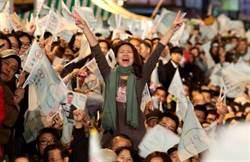 台北》最新民調:年輕高學歷選民 對民進黨愈反感