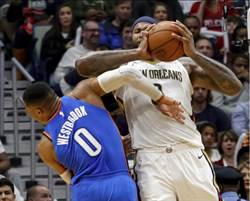 NBA》聯盟通過3項規則修改 新球季上路