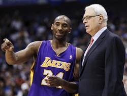 NBA》曾認定布萊恩無法執教 禪師:他太自傲