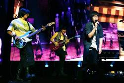 五月天跨年場次公布了!台中連唱10天10夜
