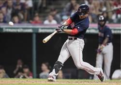 MLB》不在季後賽名單 林子偉持續備戰待命