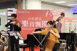 天才鋼琴家陳冠文下月將在松機演奏