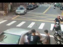 捲入幫派糾紛 少年遭虐斷腳筋