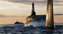 美情報機構:俄將為新戰略潛艇裝備高超音速導彈