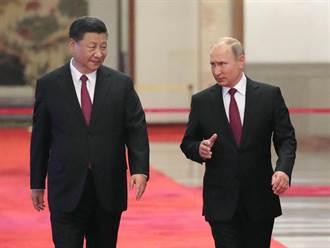 陸專家:美愈把中國當敵人 中俄軍事合作將愈緊密