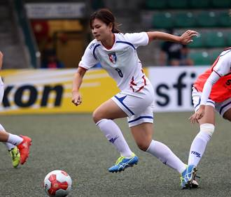 女足隊長挺身而出 足協理事參選名單有「新」意