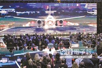 EMPORIO ARMANI 返航米蘭 邀千人登機