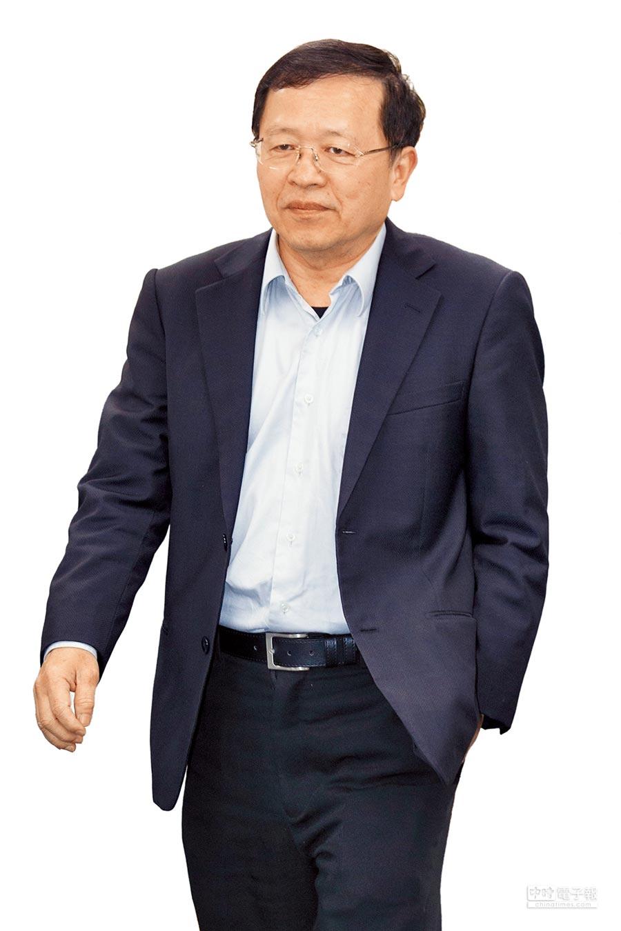 張天欽(本報資料照片)
