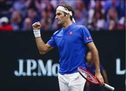 網球》費德勒:四天王該設法整頓網壇