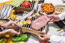 中秋烤肉神器正夯!美味、健康、環保三位一體同時兼顧