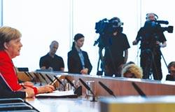德國右翼新媒體崛起