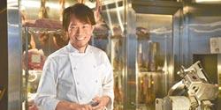 森田隼人料理「讓人心中和平」